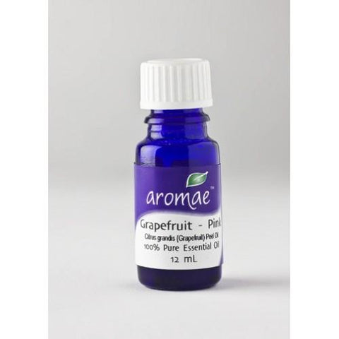 Aromae Grapefruit Pink 12ml