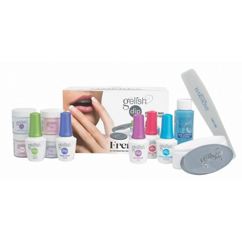 Gelish Xpress DIP French Kit