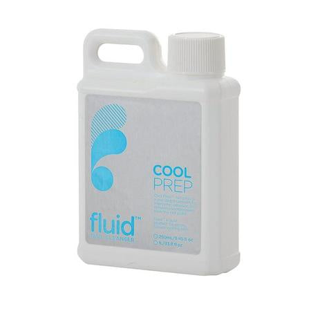 Fluid Cool Prep Nail Cleanser 250 ml