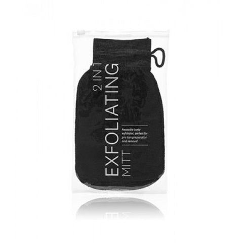 Tanning Essentials 2 in 1 Exfoliating Mitt