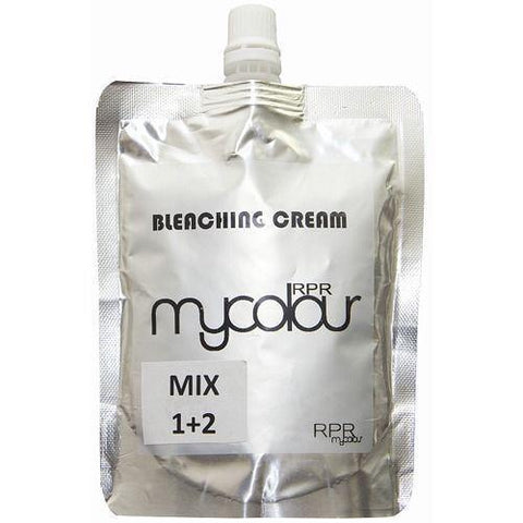 RPR MyColour Cream Bleach 250 gm