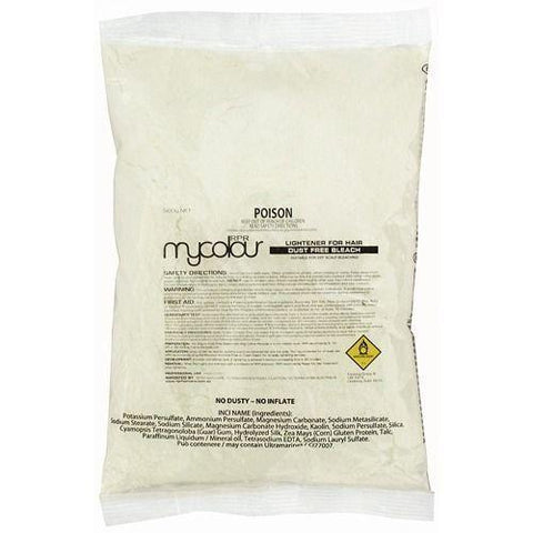 RPR MyColour Dust Free WHITE Bleach 500 gm