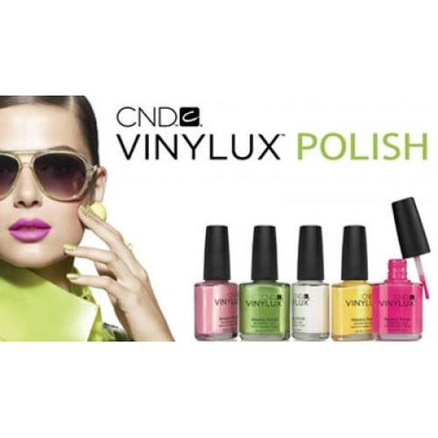 CND Vinylux Colors 15 ml