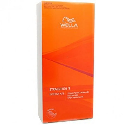 Wella Straighten It Intense N/R 200 ml