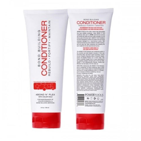 4 Bond n' Plex Bond Building Conditioner 240ml