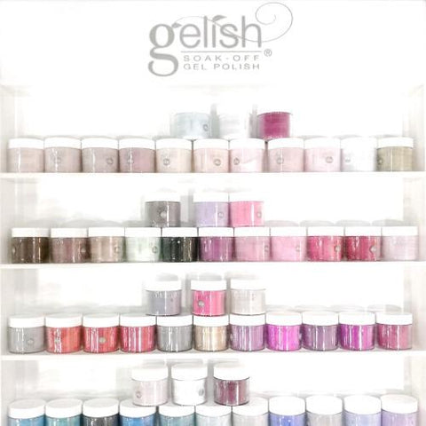 Gelish DIP 60pc Wall Rack
