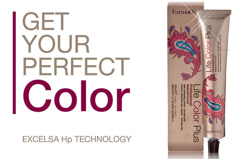 Farmavita Life Color Plus 100 ml