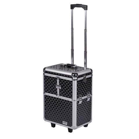Artizta Black Diamond Coco Professional Case 6071
