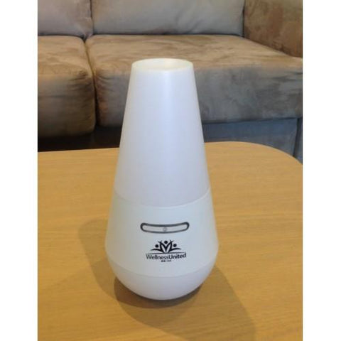 Aromae Diffuser and Ionic Humidifier
