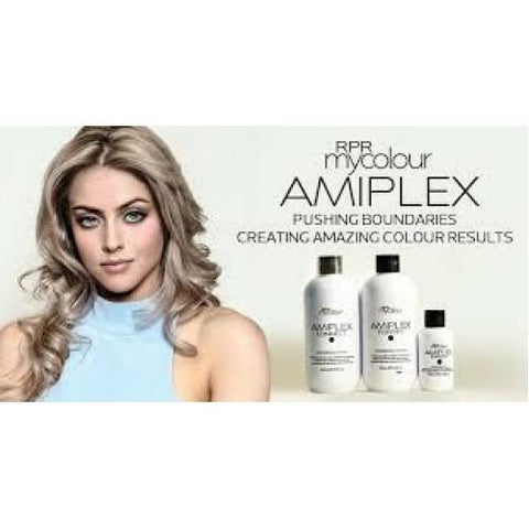 RPR Amiplex Kit #1 Blonde (BIG 500ml Kit)
