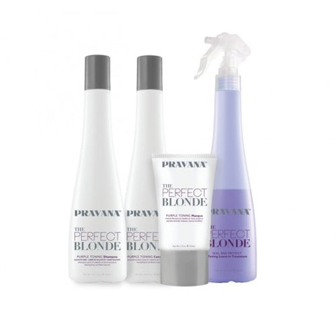 Pravana The Perfect Blonde Seal and Protect Leave In 300 ml