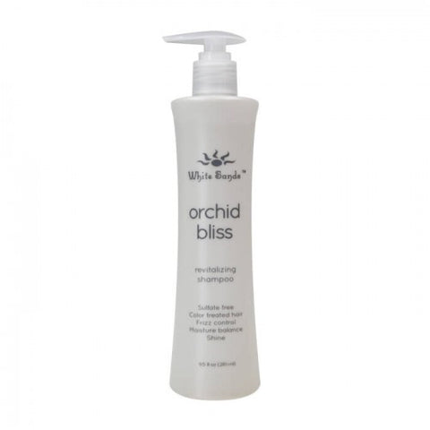 White Sands Orchid Bliss Revitalising Shampoo 281 ml