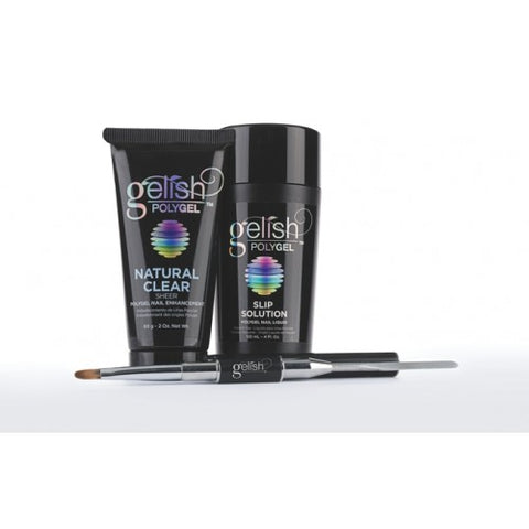 Gelish PolyGEL Slip Solution 120ml
