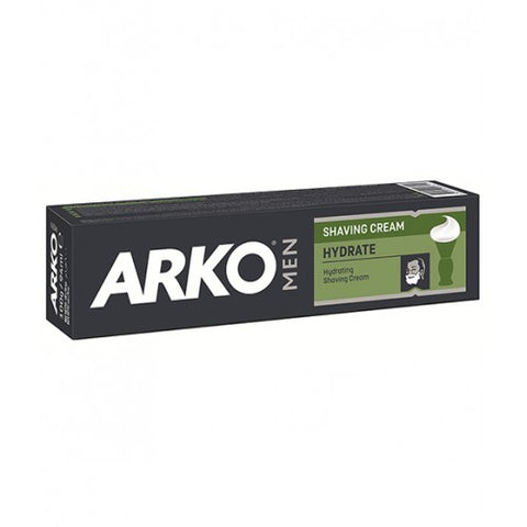 Arko Men Shaving Cream Hydrate 100gm