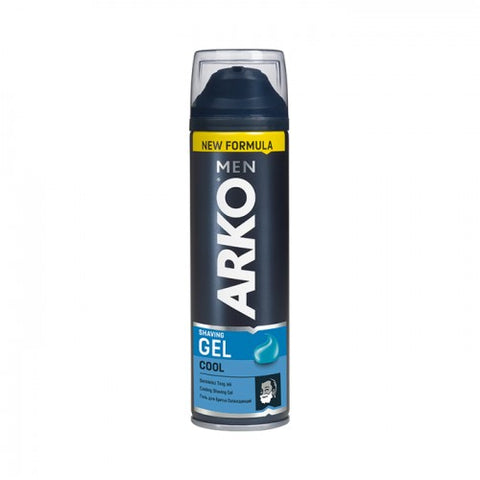 Arko Men Shaving Gel Cool 200ml