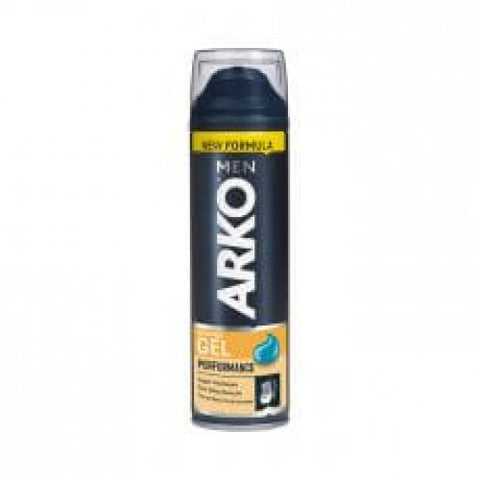 Arko Men Shaving Gel Performance 200ml