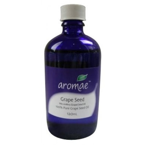 Aromae Grapeseed 120 ml