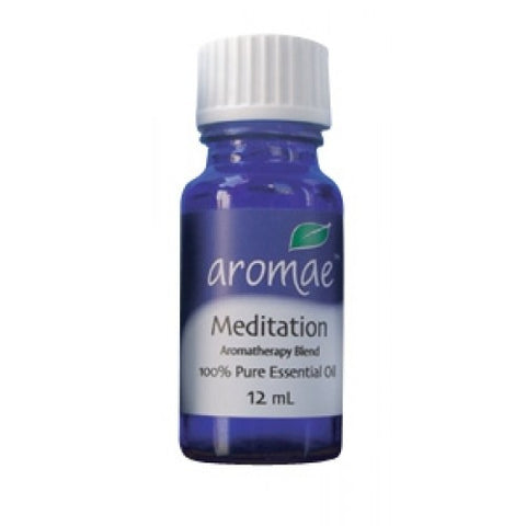 Aromae Meditation 12ml