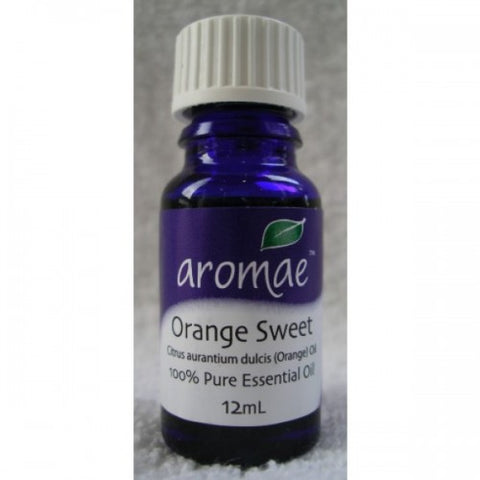 Aromae Orange Sweet 12 ml