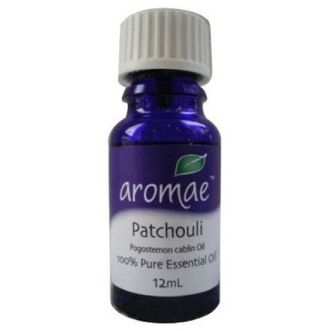 Aromae Patchouli 12 ml
