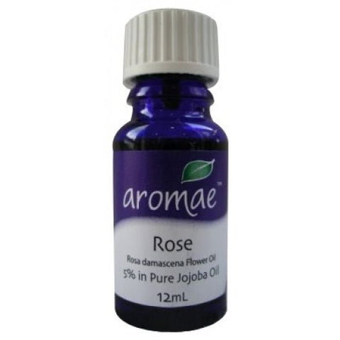 Aromae Rose 12 ml