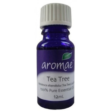 Aromae Tea Tree 12 ml