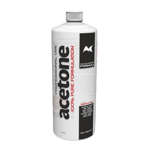 Artist's Choice 100% Pure Acetone 500ml