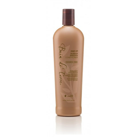 Bain de Terre Argan Oil Sleek and Smooth Conditioner 400 ml