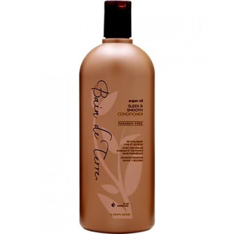 Bain de Terre Argan Oil Smooth Conditioner 1 Litre