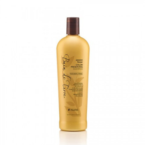 Bain de Terre Passion Flower Color Preserving Conditioner 400 ml