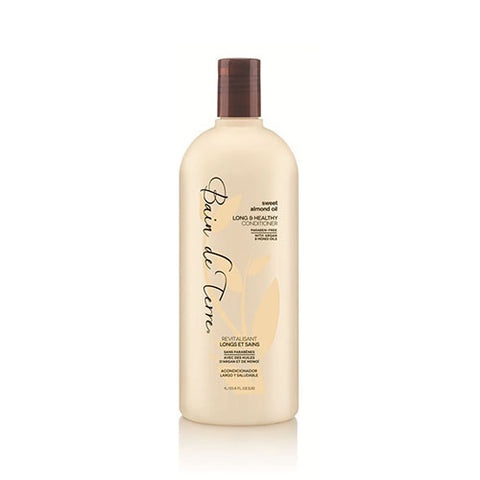 Bain de Terre Sweet Almond Oil Conditioner 1 Litre