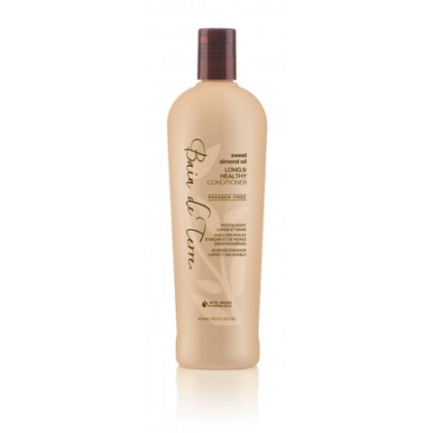 Bain de Terre Sweet Almond Oil Conditioner 400 ml
