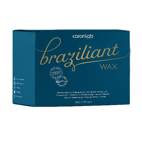 Caron Brazilliant Film Wax Beads 5kg