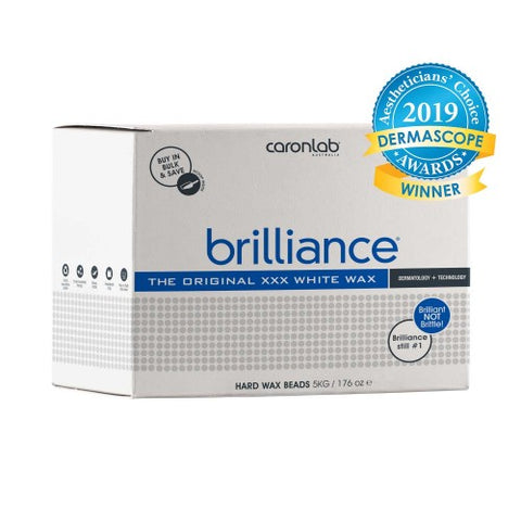 Caron Brilliance Hard Wax Beads 5kg