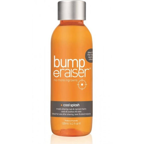 Bump Eraiser Cool Splash 125 ml