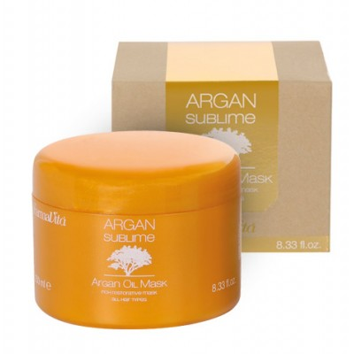 Farmavita Argan Sublime Mask 250ml