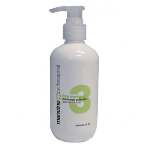 Fluid Lime Manicure Massage Activator No.3 250 ml