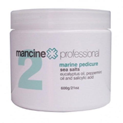 Fluid Marine Pedicure Sea Salts No.2 600 gm