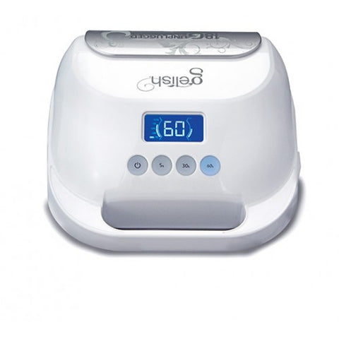 Gelish 18G UNPLUGGED High Performance LED Light Cordless