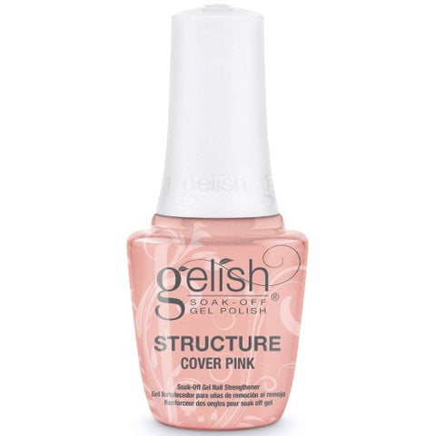 Gelish Structure Gel Cover Pink 15ml