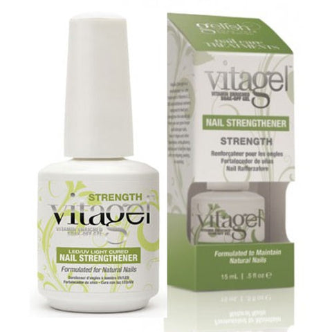 Gelish Vitagel Nail Strengthener STRENGTH 15ml
