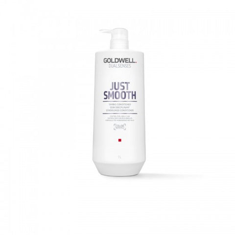 Goldwell Just Smooth Conditioner 1 Litre