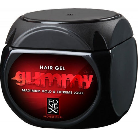 Gummy Hair Gel 700ml
