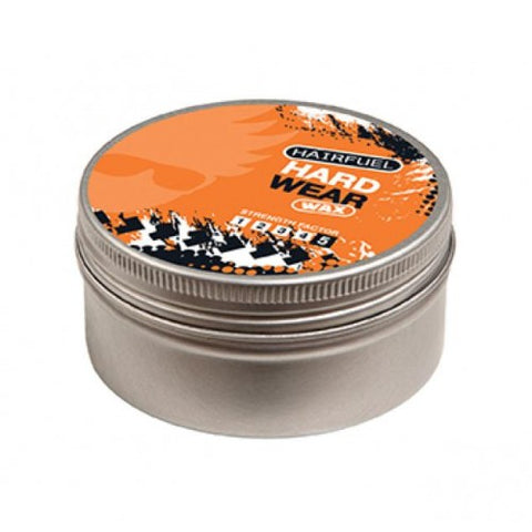 HairFuel Hard Wear Wax 95 gm