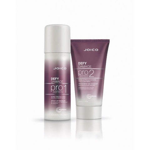 Joico Defy Damage Pro Series Kit 107ml
