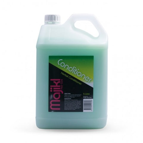 Majikl Herbal Conditioner 5 Litre
