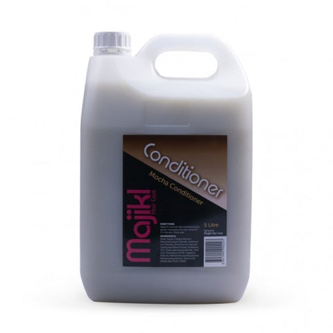 Majikl Mocha Conditioner 5 Litre