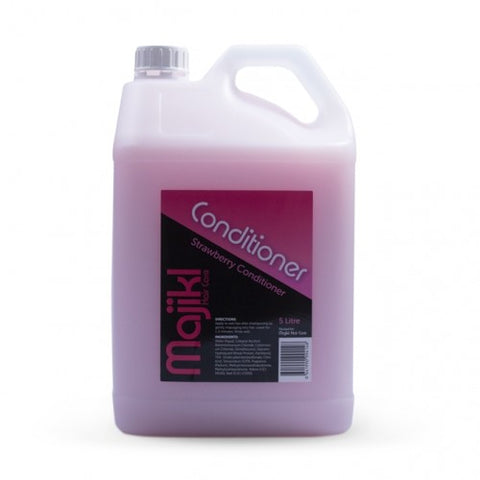 Majikl Strawberry Conditioner 5 Litre