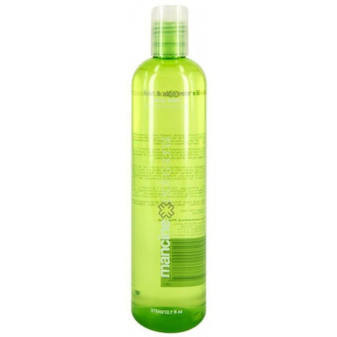 Mancine Kiwi and Aloe Vera Body Wash 375 ml