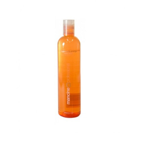 Mancine Tangerine and Orange Body Wash 375 ml